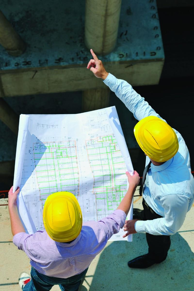 Best Construction Company in Amritsar