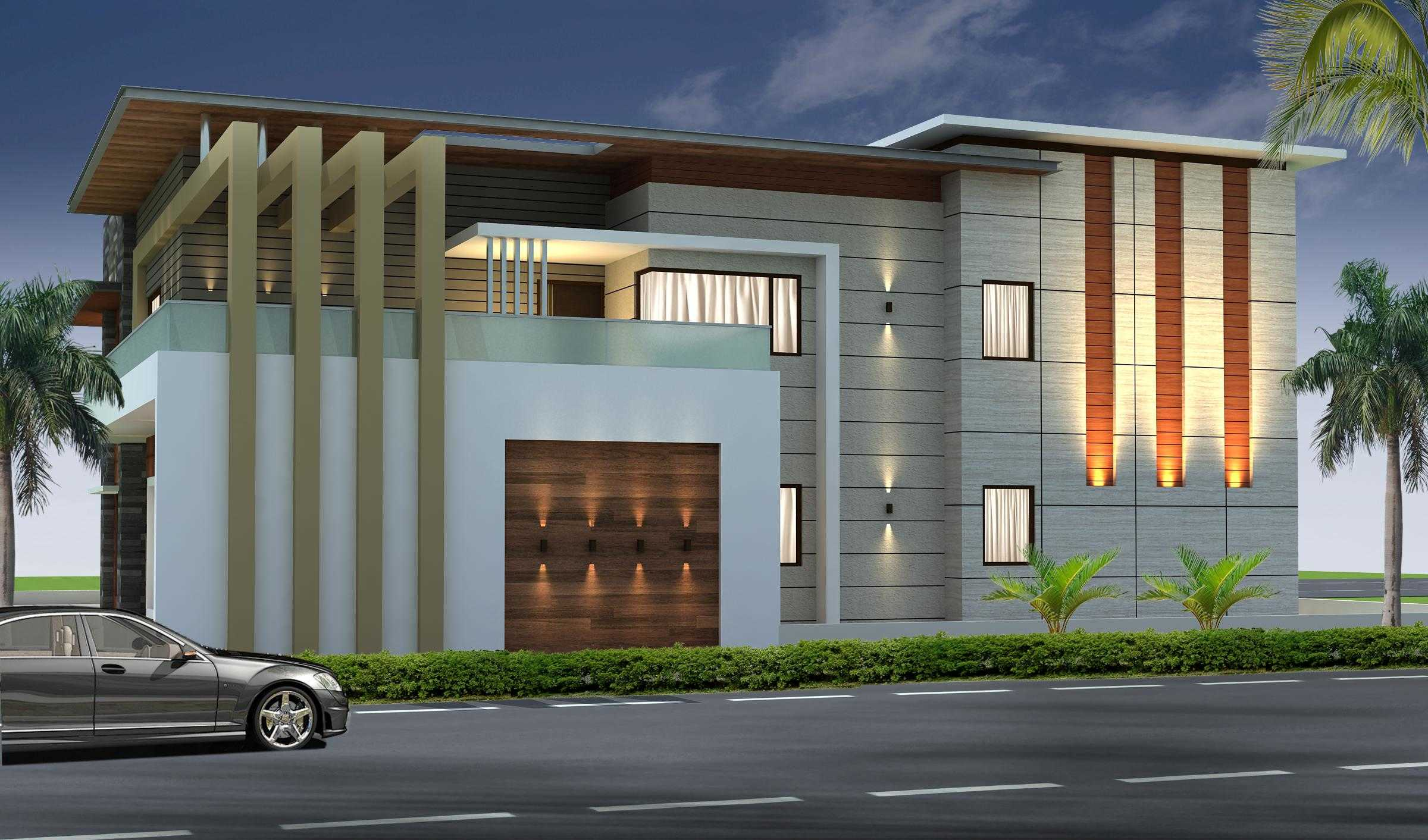 List of Best Architects in Amritsar Punjab